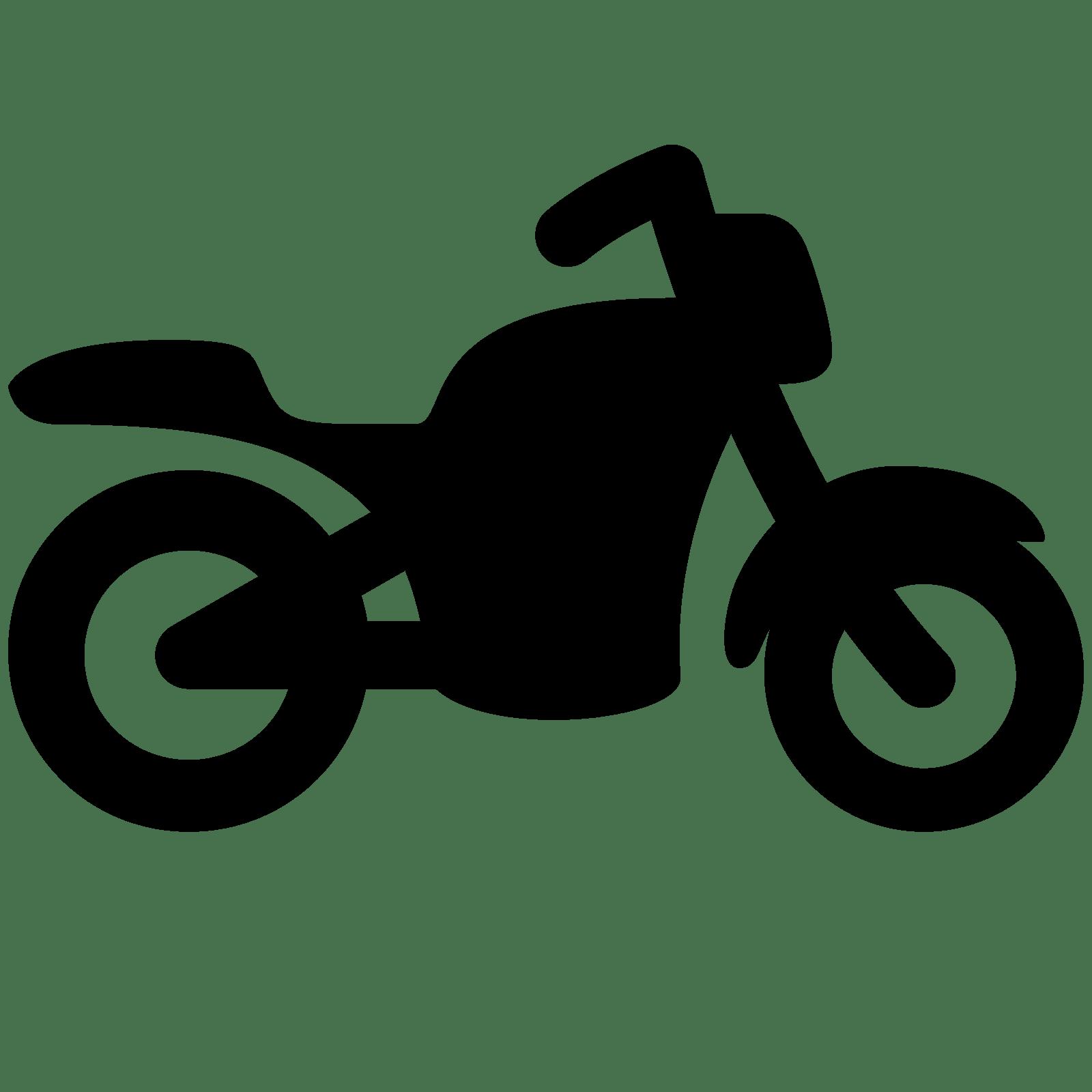 permisos motocicleta vector
